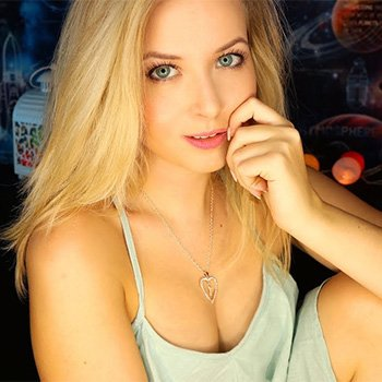 Valeriya ASMR